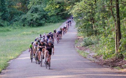 History of Bicycle Racing
