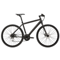 Cannondale Bad Boy 4 crossbreed Bike