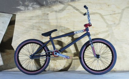 Custom BMX Bike Builder online