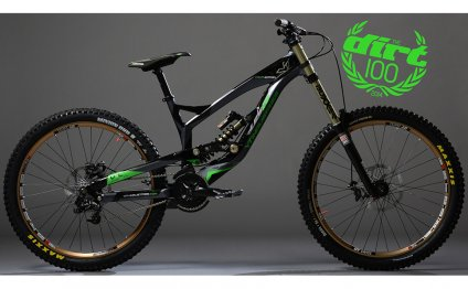 Best downhill Mountain Bike 2014