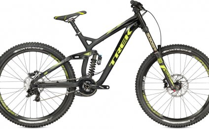 Downhill Mountain bike full suspension