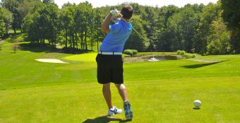 Laurel Highlands Golf - Pre-season