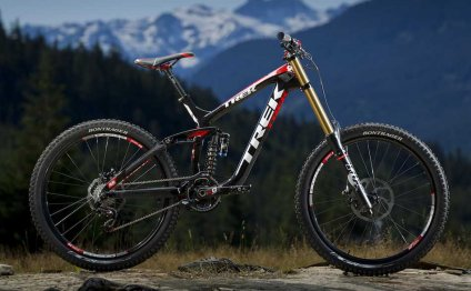 Most expensive downhill bike