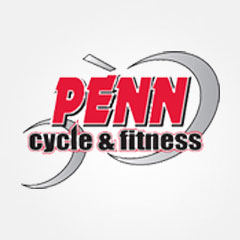 Penn Cycle Logo