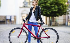 Best Womens Hybrid bicycles