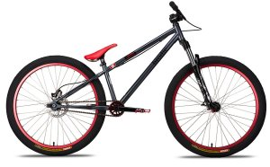 BMX Cross Mountain Bikes