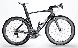 Fastest Road Bicycle