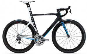 Giant Road Bicycles