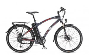 Hybrid bicycles UK
