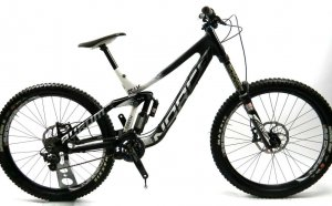 Norco downhill Mountain bikes