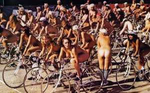 Queen Bicycle Race
