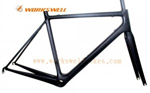 Road Bicycle Frames