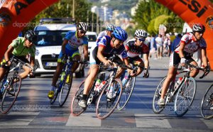 Road Bicycle Racing
