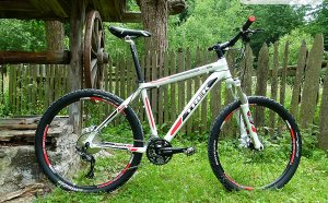Trek Mountain Bicycle