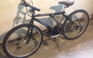Used downhill Bikes for sale