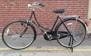 Vintage Road Bicycles for sale