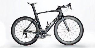 Specialized Venge ViAS