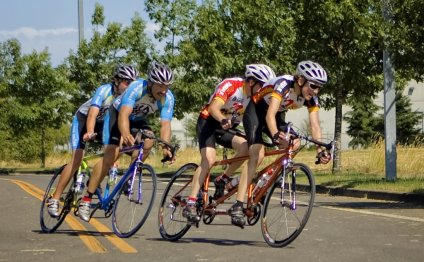 Types of Bicycle races
