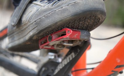 Downhill Mountain bike pedals