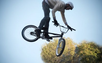 BMX Bike size Guide