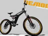 Cannondale downhill Bikes