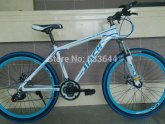 Mountain Bicycles for sale