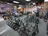 Open Road Bicycle Shop