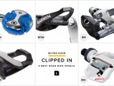 Road Bicycle pedals