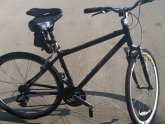 Used Hybrid bicycles for Sale