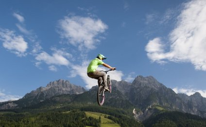 Downhill biking Videos