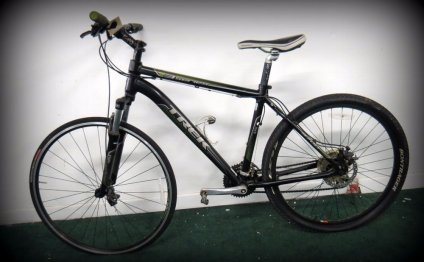 Used downhill Mountain bikes