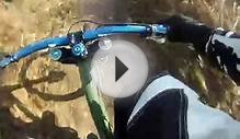 3D R3 Downhill Mountain Bike DH Cannock Chase UK