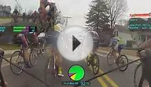 2016 Road Bicycle Racing - Out of my League (Full Front