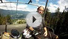 Anthony Cations Whistler Mountain Bike Park