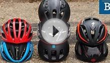 Best aero road helmets: tunnel- and road-tested
