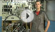Bicycle Maintenance Tips : How to Change a Bicycle Tire