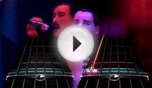 Bicycle Race - Queen Expert Pro Guitar/Bass