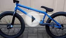 Bmx bike check - united recruit RN1 2013 custom