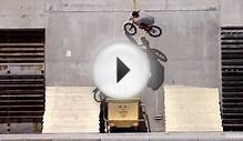 BMX - Fly Bikes Coastin Part 1