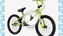 Diamondback Bicycles 2014 Session BMX Bike (20-Inch Wheels