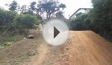 Dirt Jump In Downhill Bike