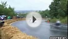 Downhill Bike Crash Ragdolls Dude s Lifeless Body Mental