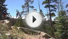 Downhill Mountain Biking Keystone Resort Colorado