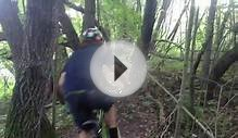 Downhill Mountain Biking [NEW BIKE] Home MTB Trail (Giant