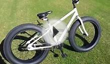 FAT BIKE Wifes The Royal Princess BMX MTB MONGOOSE BEAST