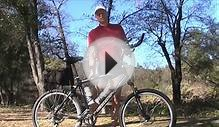 Fitting Yourself to a Comfort Bicycle