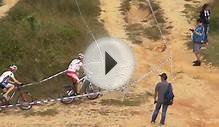 Hong Kong Cycling Events Mountain bike Downhill 05