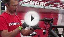 How To Bleed SRAM Road Disc Brakes - Maintain Your SRAM