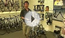 How to Buy a Bicycle & Accessories : How to Buy a Road Bike