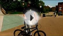 How to Jump With a BMX Bike : How to Practice the Bunnyhop